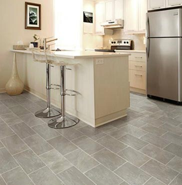 Tarkett Sheet Vinyl Flooring | Jackson, WI